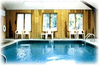 The Summit at Gore Mountain Indoor Pool and Sauna